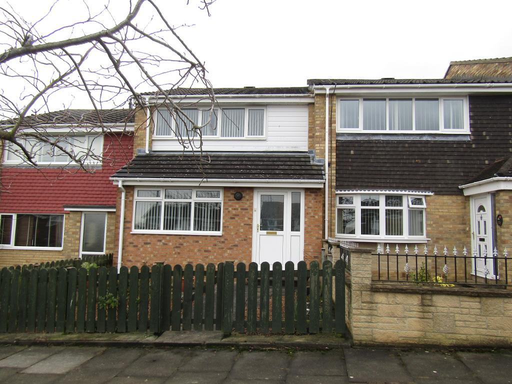 Farm Close, Sunniside, Newcastle upon Tyne, Tyne and Wear, NE16 5pp